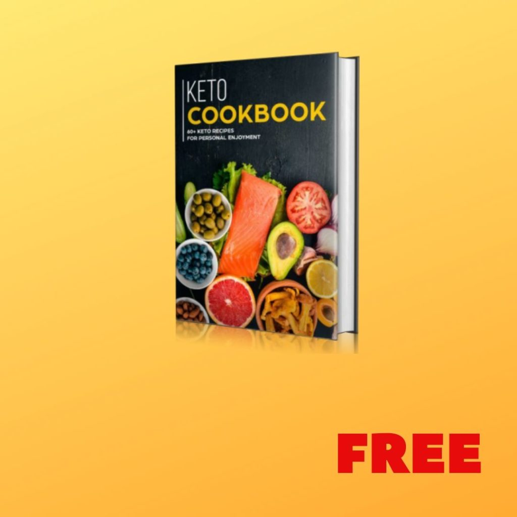 Keto Cookbook
